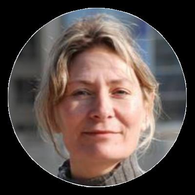 Isabelle CARCASSONNE