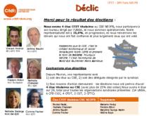 thumbnail of Le Mensuel Déclic 01 2019 V8