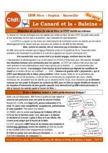 thumbnail of Prov-Med – Canard Nouvelles Ete2018