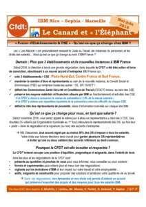 thumbnail of Prov-Med – Canard Speciale CSE juin2018