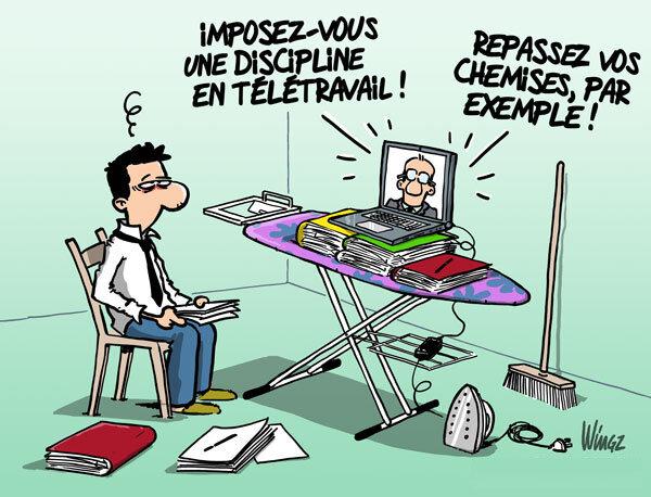 teletravail2